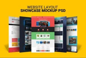 WEB LAYOUT DESIGNS